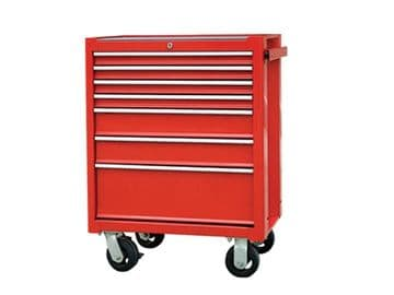 Toolbox Roller Cabinet 7 Drawer